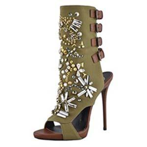 Scarpe Shoespie Autunno Inverno 2016 2017 Donna 36