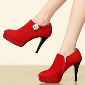 Scarpe Shoespie Autunno Inverno 2016 2017 Donna 5