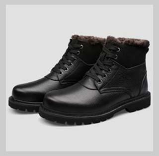 Scarpe Shoespie Autunno Inverno 2016 2017 Uomo 2