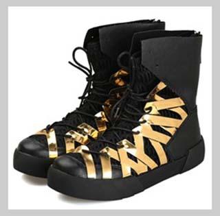 Scarpe Shoespie Autunno Inverno 2016 2017 Uomo 44