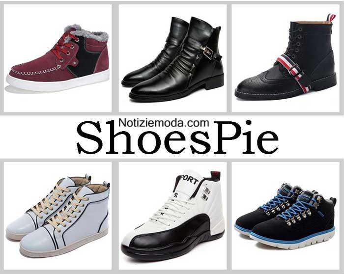 Scarpe Shoespie Autunno Inverno 2016 2017 Uomo