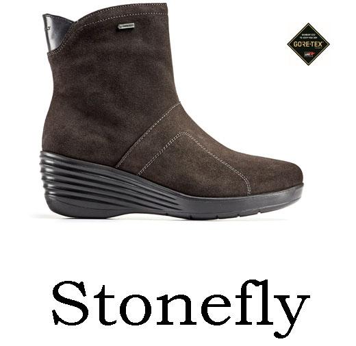 Scarpe Stonefly Autunno Inverno 2016 2017 Donna 1