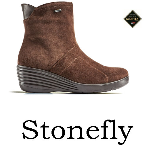 Scarpe Stonefly Autunno Inverno 2016 2017 Donna 25
