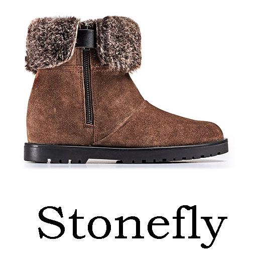 Scarpe Stonefly Autunno Inverno 2016 2017 Donna 35