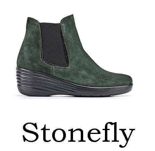 Scarpe Stonefly Autunno Inverno 2016 2017 Donna 7
