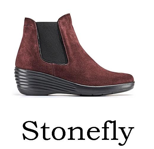 Scarpe Stonefly Autunno Inverno 2016 2017 Donna 8