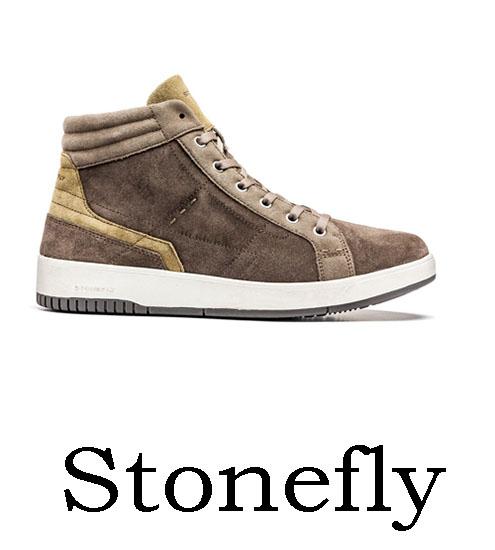 Scarpe Stonefly Autunno Inverno 2016 2017 Uomo 1