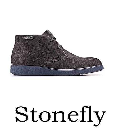 Scarpe Stonefly Autunno Inverno 2016 2017 Uomo 22