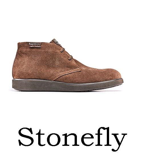 Scarpe Stonefly Autunno Inverno 2016 2017 Uomo 23