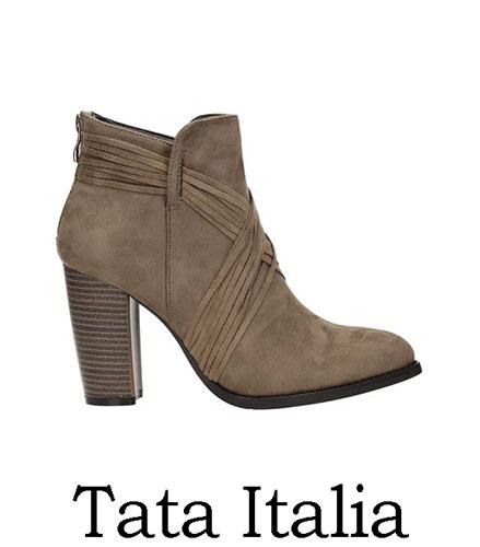 Scarpe Tata Italia Autunno Inverno 2016 2017 Donna 52