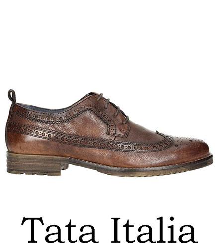 Scarpe Tata Italia Autunno Inverno 2016 2017 Uomo 16