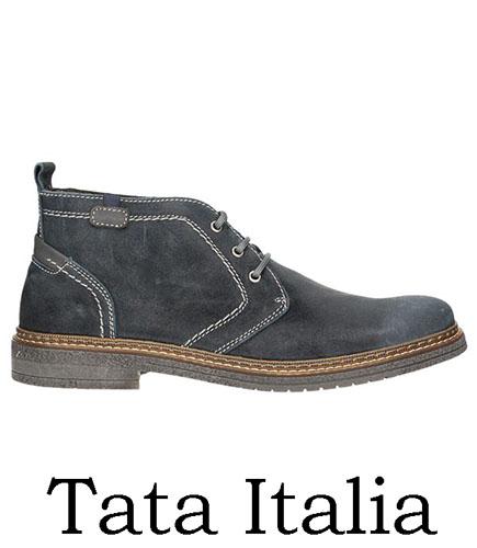 Scarpe Tata Italia Autunno Inverno 2016 2017 Uomo 37