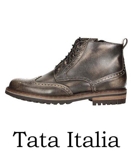 Scarpe Tata Italia Autunno Inverno 2016 2017 Uomo 39