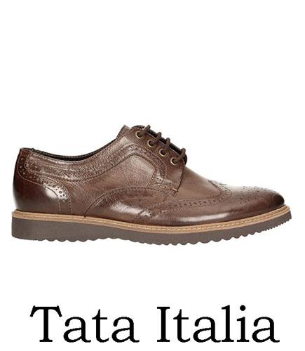 Scarpe Tata Italia Autunno Inverno 2016 2017 Uomo 5