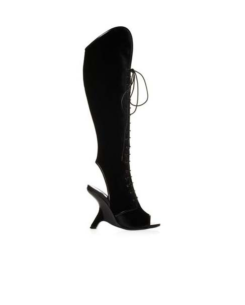 Scarpe Tom Ford Autunno Inverno 2016 2017 Donna 1