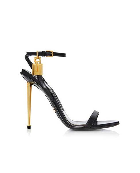 Scarpe Tom Ford Autunno Inverno 2016 2017 Donna 15