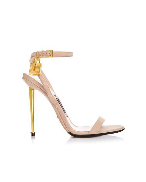 Scarpe Tom Ford Autunno Inverno 2016 2017 Donna 17
