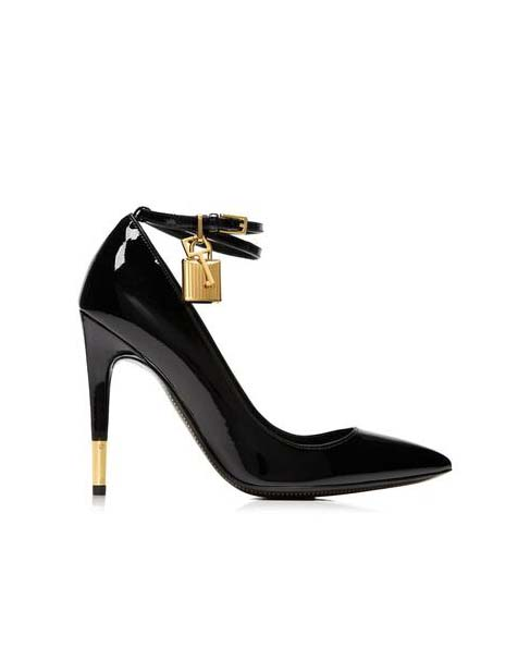 Scarpe Tom Ford Autunno Inverno 2016 2017 Donna 2