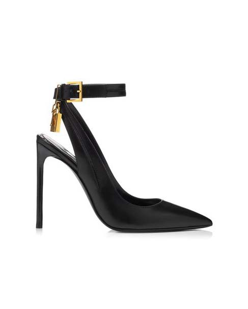 Scarpe Tom Ford Autunno Inverno 2016 2017 Donna 25