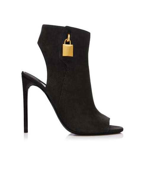 Scarpe Tom Ford Autunno Inverno 2016 2017 Donna 26