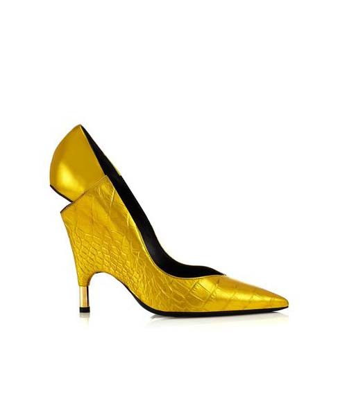 Scarpe Tom Ford Autunno Inverno 2016 2017 Donna 29