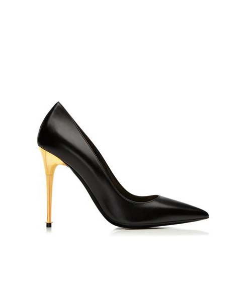 Scarpe Tom Ford Autunno Inverno 2016 2017 Donna 3