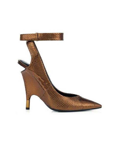 Scarpe Tom Ford Autunno Inverno 2016 2017 Donna 30