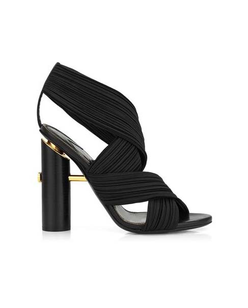 Scarpe Tom Ford Autunno Inverno 2016 2017 Donna 33