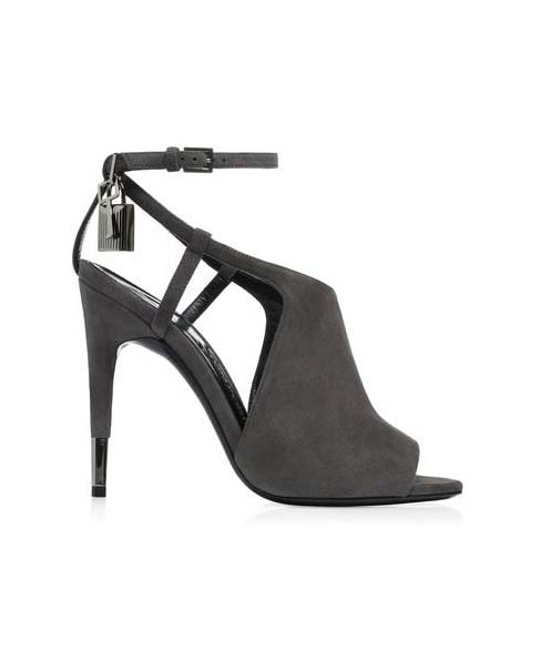 Scarpe Tom Ford Autunno Inverno 2016 2017 Donna 37