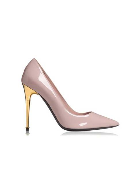 Scarpe Tom Ford Autunno Inverno 2016 2017 Donna 4