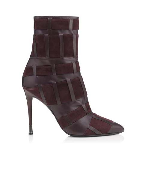 Scarpe Tom Ford Autunno Inverno 2016 2017 Donna 49