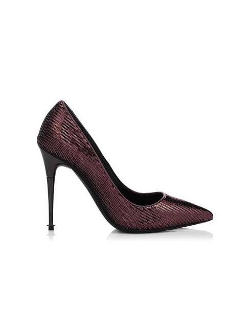 Scarpe Tom Ford Autunno Inverno 2016 2017 Donna 5