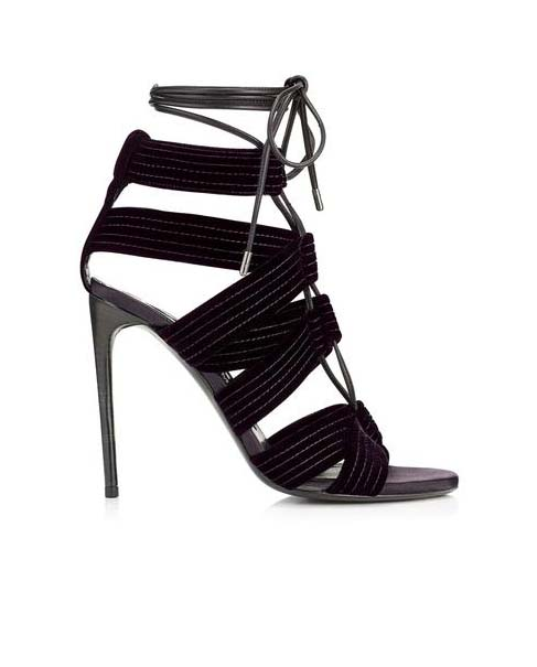 Scarpe Tom Ford Autunno Inverno 2016 2017 Donna 60