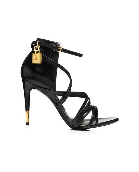 Scarpe Tom Ford Autunno Inverno 2016 2017 Donna 8