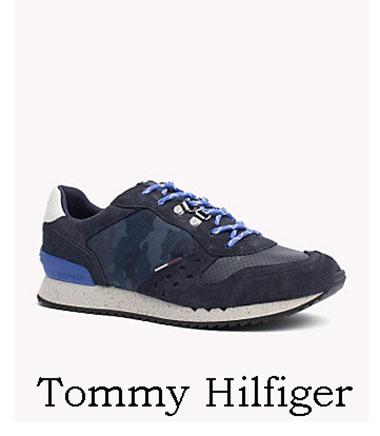 Scarpe Tommy Hilfiger Autunno Inverno 2016 2017 Uomo 1