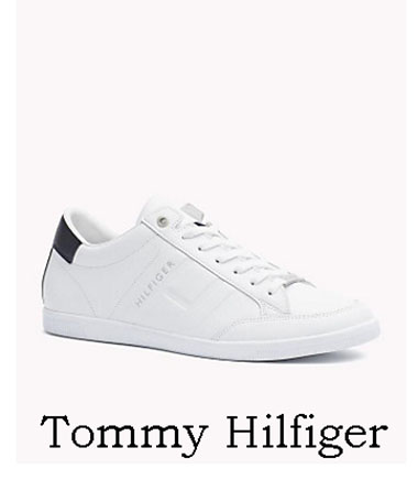 Scarpe Tommy Hilfiger Autunno Inverno 2016 2017 Uomo 10