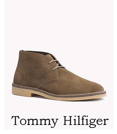 Scarpe Tommy Hilfiger Autunno Inverno 2016 2017 Uomo 12
