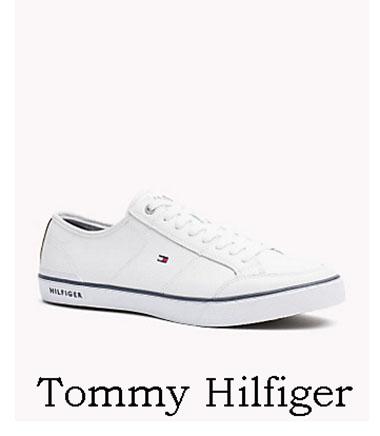 Scarpe Tommy Hilfiger Autunno Inverno 2016 2017 Uomo 16