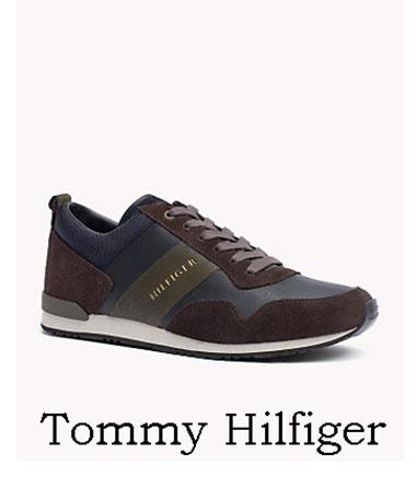 Scarpe Tommy Hilfiger Autunno Inverno 2016 2017 Uomo 17
