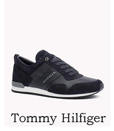 Scarpe Tommy Hilfiger Autunno Inverno 2016 2017 Uomo 18