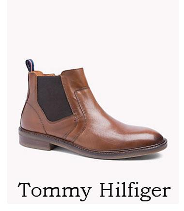 Scarpe Tommy Hilfiger Autunno Inverno 2016 2017 Uomo 19