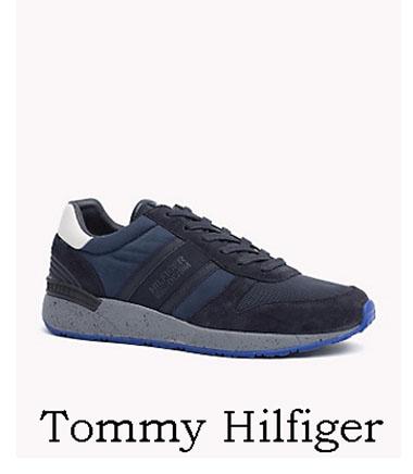 Scarpe Tommy Hilfiger Autunno Inverno 2016 2017 Uomo 2