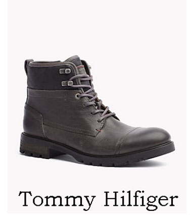 Scarpe Tommy Hilfiger Autunno Inverno 2016 2017 Uomo 20
