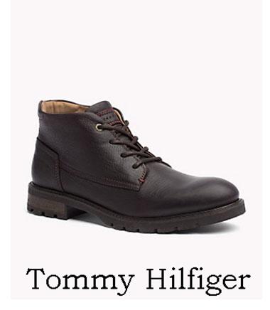 Scarpe Tommy Hilfiger Autunno Inverno 2016 2017 Uomo 21