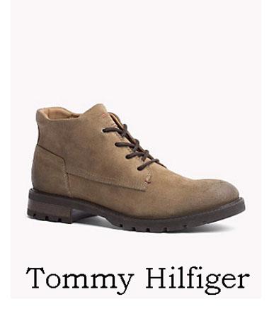 Scarpe Tommy Hilfiger Autunno Inverno 2016 2017 Uomo 22