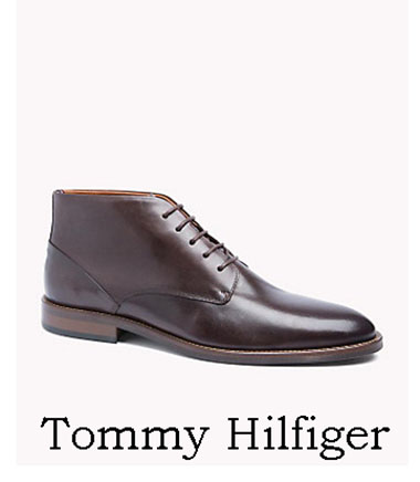 Scarpe Tommy Hilfiger Autunno Inverno 2016 2017 Uomo 23