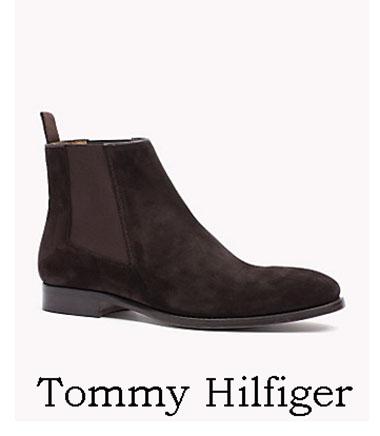 Scarpe Tommy Hilfiger Autunno Inverno 2016 2017 Uomo 26
