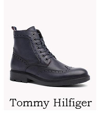 Scarpe Tommy Hilfiger Autunno Inverno 2016 2017 Uomo 27
