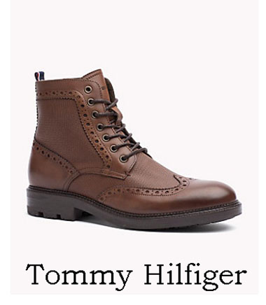 Scarpe Tommy Hilfiger Autunno Inverno 2016 2017 Uomo 28