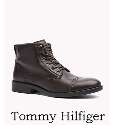 Scarpe Tommy Hilfiger Autunno Inverno 2016 2017 Uomo 29